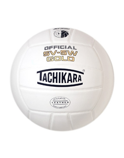 Tachikara SV5W-Gold Volleyball