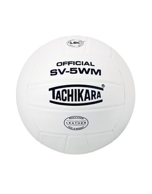 Tachikara SV-5WM Competition Volleyballs