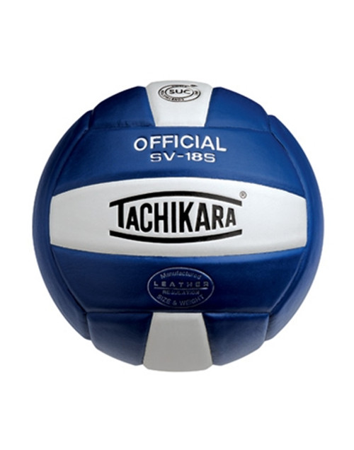 Tachikara SV-18S Volleyballs