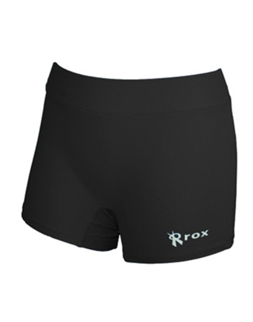 "Rox Volleyball Performance 4"" Spandex, Volleyball Spandex, Rox Volleyball Spandex, Performance Spandex"