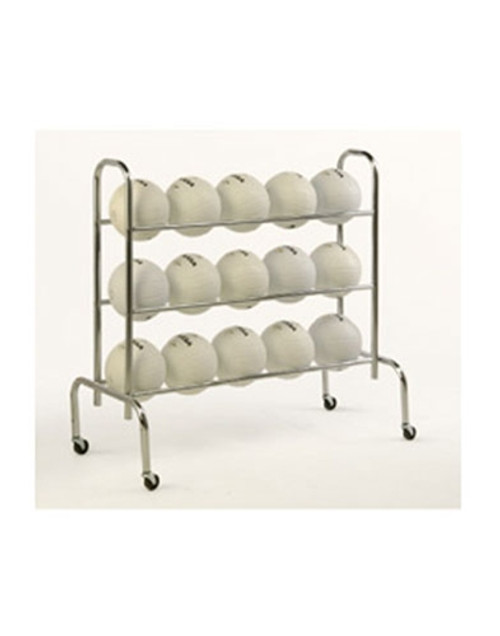 Tandem 3-Tier Ball Rack