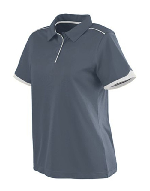Augusta Ladies Motion Sport Polo