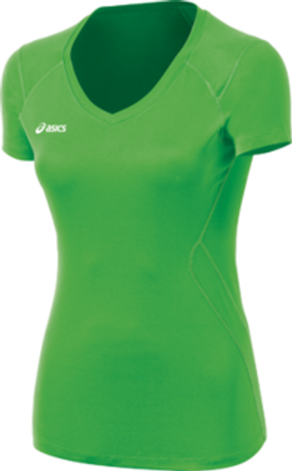 Asics BT2113 Womens Set Volleyball Jersey Track