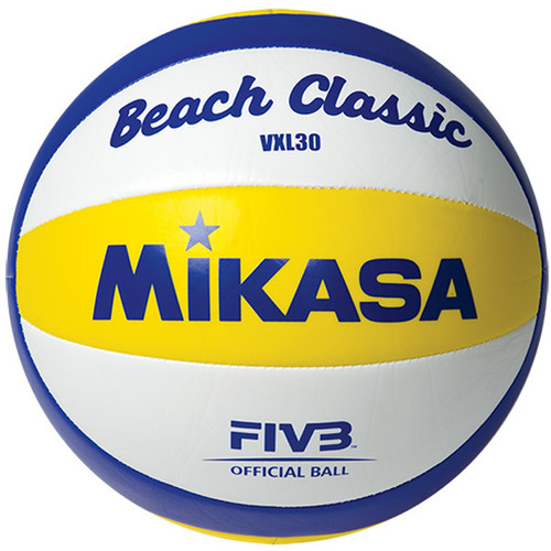 Mikasa Beach Classic Outdoor Volleyball