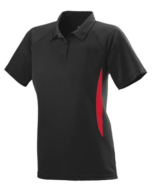 Augusta Womens Mission Polo
