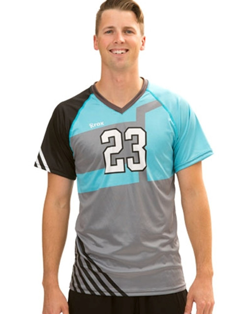 Rox Volleyball Roxamation Men's Odyssey Jersey