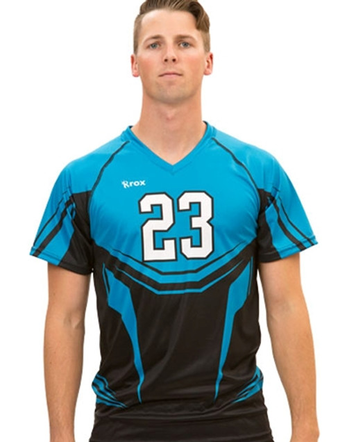 Rox Volleyball Roxamation Mens Phoenix Jersey