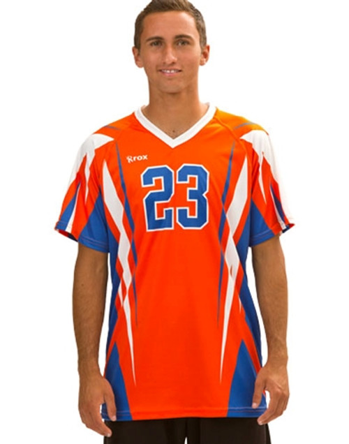 Rox Volleyball Roxamation Men's Quantum Jersey