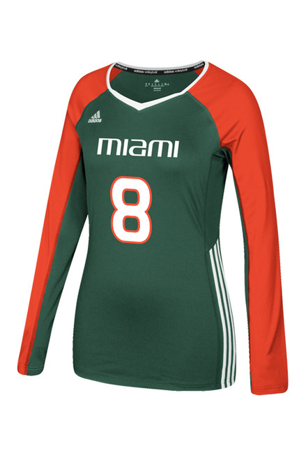 Adidas Mi Team Sublimated Long Sleeve