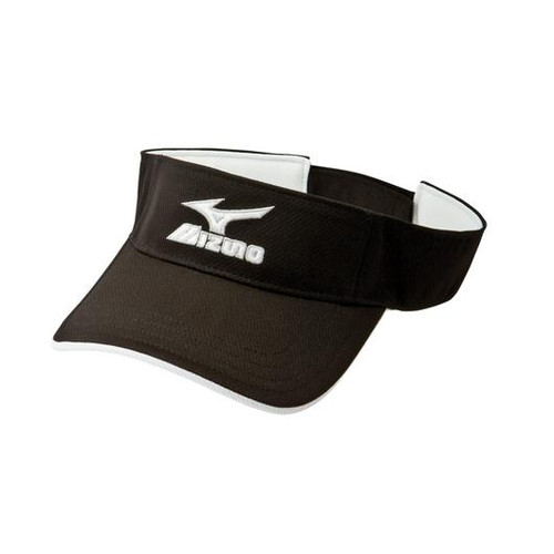 Mizuno Branded Visor Black 370141_9090