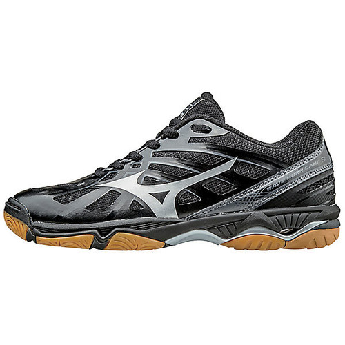 Mizuno 430225 Womens Wave Hurricane 3 Volleyball Shoe