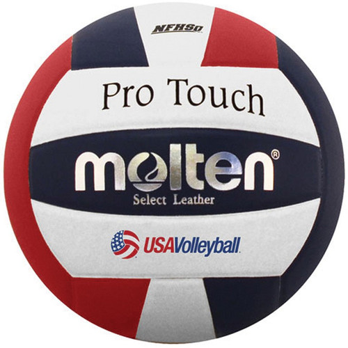 Molten V58L-3-HS Pro Touch Mens Volleyball