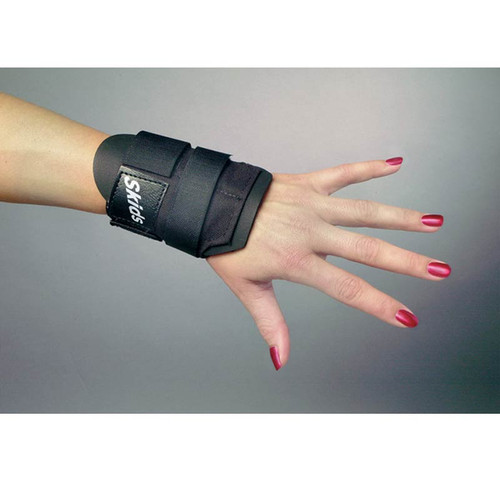 Tandem Wrist Wrap Supports by Skids