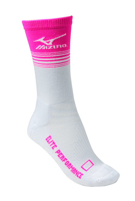 Mizuno Elite 9 Retro Crew Sock 480177