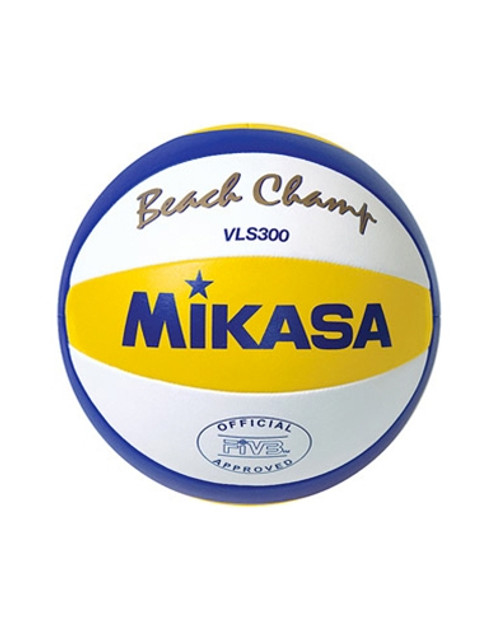 Mikasa VLS300 Beach Champ Volleyball