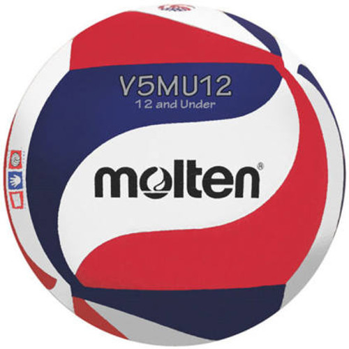 Molten V5M4505-CL-3 Youth Volleyball