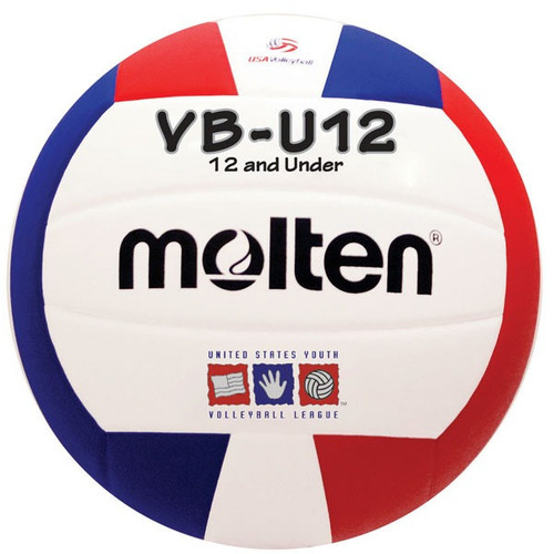 Molten VBU12 Youth Volleyball