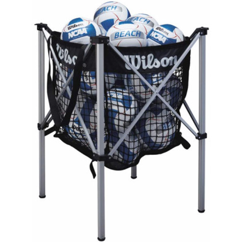 Wilson WTH180400 Beach Volleyball Cart