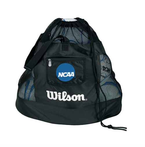 Wilson WTH181900 NCAA Ball Bag