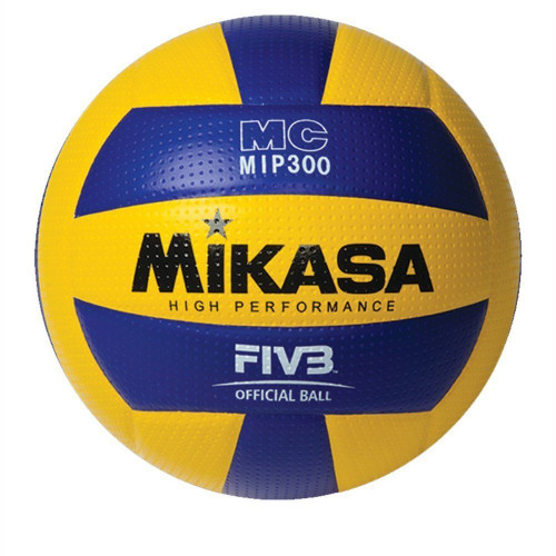 Mikasa MIP300 High Performance Volleyball