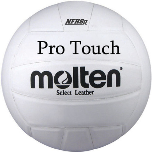 Molten V58L-U-HS Pro Touch Mens Volleyball