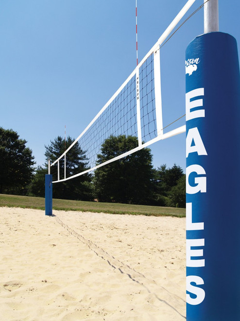 Bison SVB1000 Centerline Elite Sand Volleyball System