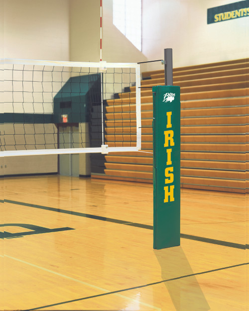 Bison VB6000 Match Point Aluminum Volleyball System