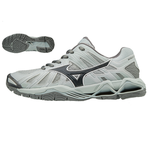Mizuno 430232 Womens Wave Tornado X2 Volleyball Shoe
