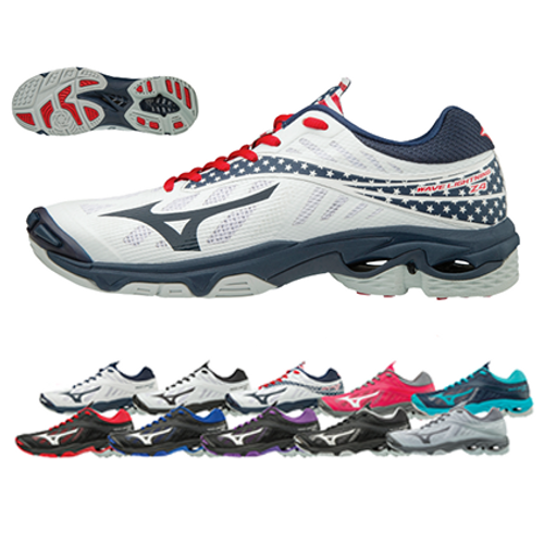 Mizuno 430235 Womens Wave Lightning Z4