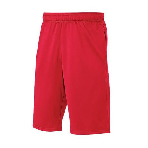 Mizuno Comp Training Short 350623 1010 Red