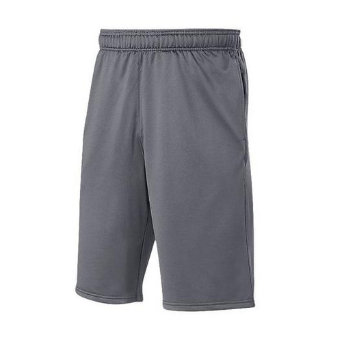 Mizuno 350624 Youth Comp Training Short 9191 Grey