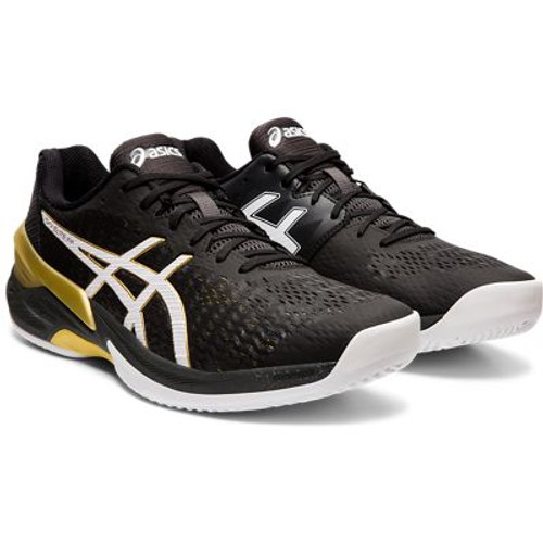 SKY ELITE FF ASICS BLACK