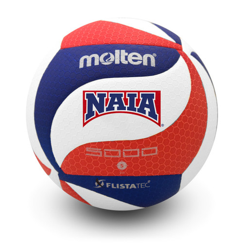 Molten FLISTATEC V5M5000-3NAIA Men's Volleyball