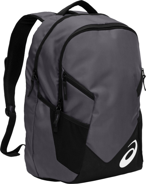 Asics (ZR3434.9490) TM Edge II Backpack Steel Grey Black
