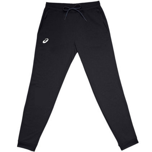Asics (2032A545.90) Women's French Terry Pant Black
