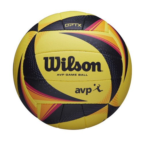 Wilson OPTX AVP Game Volleyball (WTH00020ID)