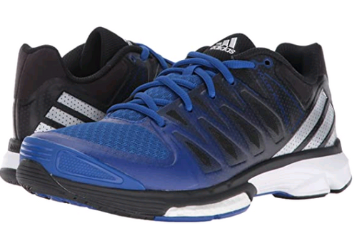 Adidas Volley Response Royal AQ5474