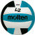 Molten IVU L2 Volleyball Black/Aqua