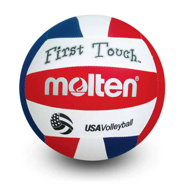 Molten V70 First Touch 2.5 oz (Players 6 & under)