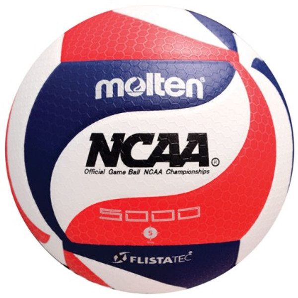 Molten V5M5000-3N Mens NCAA Volleyball