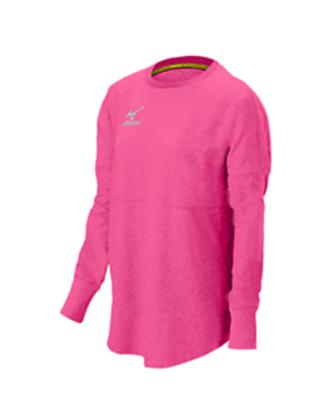 Mizuno Hitters Pullover Sports & Fitness Sporting Goods ...