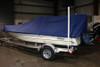 2310 Coastal Bay Semi Custom 5 Year Warranty Polyguard Cover