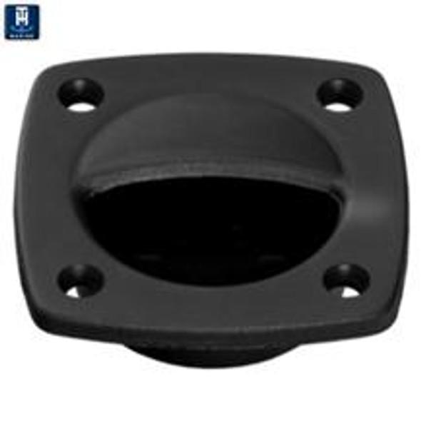 Flush Lid Lift / Hatch Pull