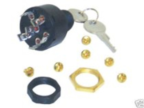 Switch Kit Mercury - Mercruiser 87-88107A-5