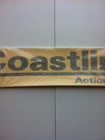 Coastline Hullside decal