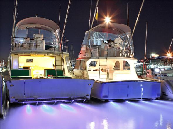 Under water light - LED Underwater Light
