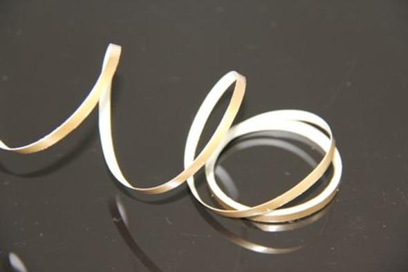 "1/4"""" Gold Hull Stripes 50'"