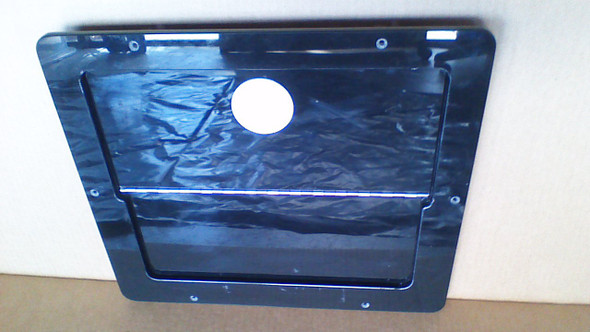 "Insert for 15"" X 17""  console door no frame"