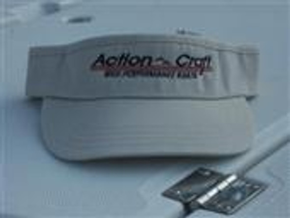 Action Craft Visor