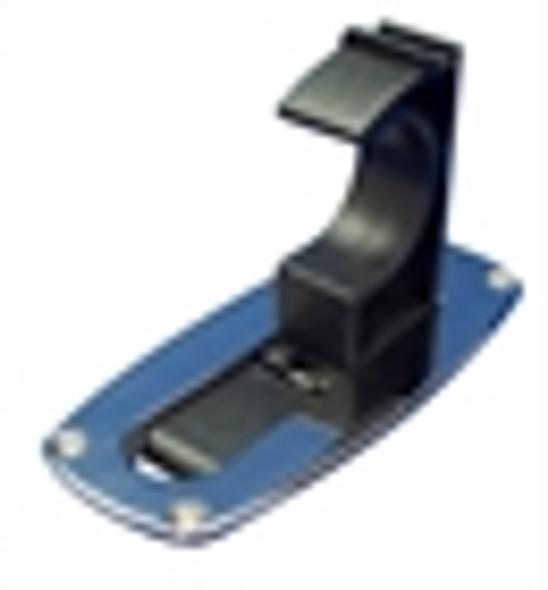 Push Pole Holder Flush Mounted Open Ring #708